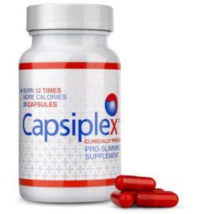 Buy Capsiplex online